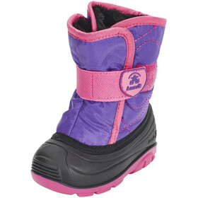 Kamik Snowbug3 Shoes Children pink/purple